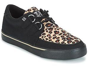 Xαμηλά Sneakers TUK SNEAKER CREEPER ΣΤΕΛΕΧΟΣ: Ύφασμα & ΕΠΕΝΔΥΣΗ: Ύφασμα & ΕΣ. ΣΟΛΑ: Ύφασμα & ΕΞ. ΣΟΛΑ: Καουτσούκ