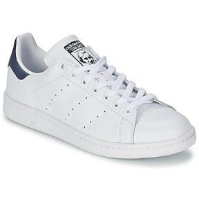 Xαμηλά Sneakers adidas STAN SMITH ΣΤΕΛΕΧΟΣ: Δέρμα & ΕΠΕΝΔΥΣΗ: Συνθετικό & ΕΣ. ΣΟΛΑ: Ύφασμα & ΕΞ. ΣΟΛΑ: Καουτσούκ