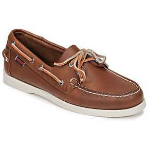Boat shoes Sebago DOCKSIDES FGL
