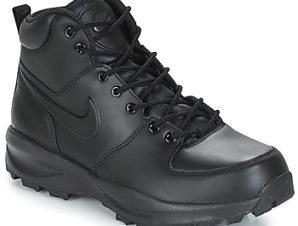 Ψηλά Sneakers Nike MANOA LEATHER BOOT ΣΤΕΛΕΧΟΣ: Δέρμα και συνθετικό & ΕΠΕΝΔΥΣΗ: Ύφασμα & ΕΣ. ΣΟΛΑ: Συνθετικό & ΕΞ. ΣΟΛΑ: Καουτσούκ