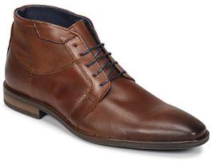 Μπότες Carlington JESSY ΣΤΕΛΕΧΟΣ: Δέρμα & ΕΠΕΝΔΥΣΗ: Δέρμα & ΕΣ. ΣΟΛΑ: Δέρμα & ΕΞ. ΣΟΛΑ: Καουτσούκ
