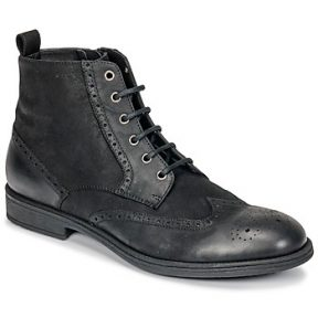 Μπότες Geox U JAYLON