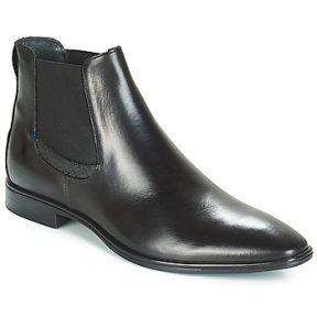 Μπότες André ETNA ΣΤΕΛΕΧΟΣ: Δέρμα & ΕΠΕΝΔΥΣΗ: Δέρμα / ύφασμα & ΕΣ. ΣΟΛΑ: Δέρμα & ΕΞ. ΣΟΛΑ: Καουτσούκ