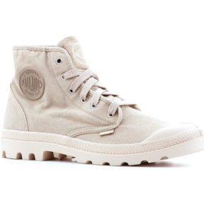 Ψηλά Sneakers Palladium Pampa Hi 02352-238-M