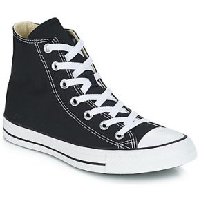 Ψηλά Sneakers Converse CHUCK TAYLOR ALL STAR CORE HI ΣΤΕΛΕΧΟΣ: Ύφασμα & ΕΠΕΝΔΥΣΗ: Ύφασμα & ΕΣ. ΣΟΛΑ: Ύφασμα & ΕΞ. ΣΟΛΑ: Καουτσούκ